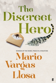The Discreet Hero, Hardback Book