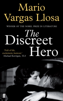 The Discreet Hero, Paperback Book
