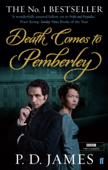 Death Comes to Pemberley, Paperback / softback Book