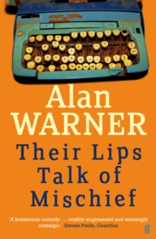 Their Lips Talk of Mischief, Paperback / softback Book