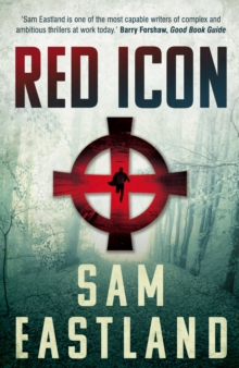 Red Icon, Paperback Book