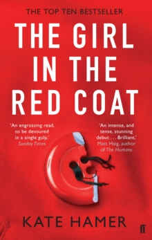 The Girl in the Red Coat, Paperback / softback Book