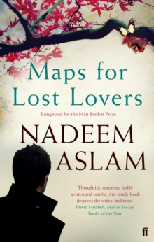 Maps for Lost Lovers, Paperback Book