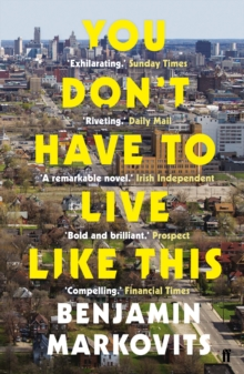 You Don't Have To Live Like This, Paperback / softback Book