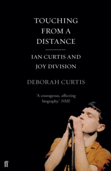 Touching from a Distance, Paperback Book