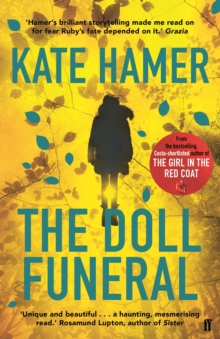 The Doll Funeral, Paperback Book