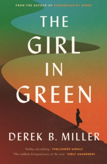 The Girl in Green, Paperback Book