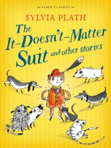 The it Doesn't Matter Suit and Other Stories, Paperback Book