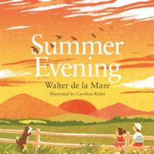 Summer Evening, Paperback Book