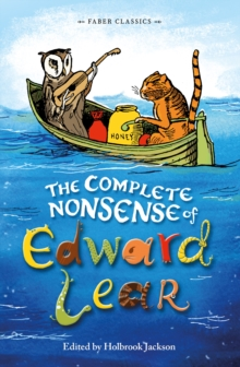 The Complete Nonsense of Edward Lear, Paperback / softback Book