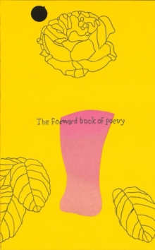 The Forward Book of Poetry 2015, Paperback Book