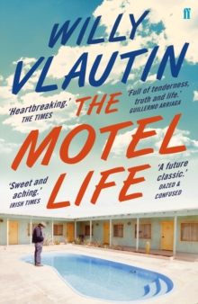 The Motel Life, Paperback Book