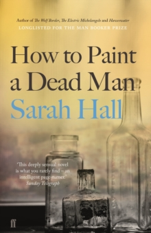 How to Paint a Dead Man, Paperback Book