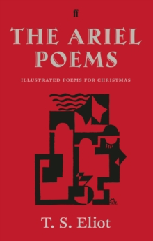 The Ariel Poems : Illustrated Poems for Christmas, Hardback Book