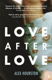 Love After Love, Paperback / softback Book