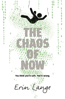 The Chaos of Now, Paperback / softback Book