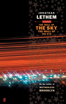 The Wall of the Sky, the Wall of the Eye, EPUB eBook