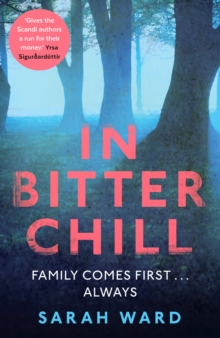 In Bitter Chill, Paperback Book