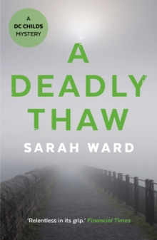 A Deadly Thaw, Paperback / softback Book