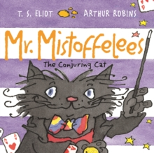 Mr Mistoffelees : The Conjuring Cat, Paperback Book