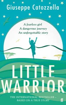 Little Warrior, Paperback Book