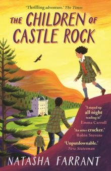 The Children of Castle Rock, Paperback / softback Book
