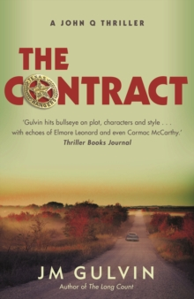 The Contract : A John Q Thriller, Paperback Book