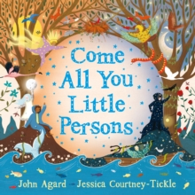 Come All You Little Persons, Paperback Book