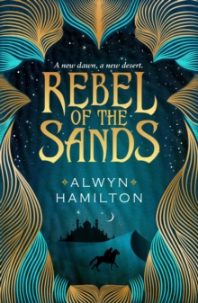 Rebel of the Sands, Paperback / softback Book