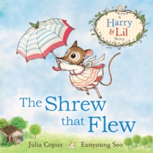 The Shrew That Flew, Paperback Book