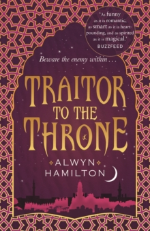 Traitor to the Throne, Paperback Book