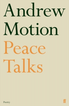 Peace Talks, Paperback Book