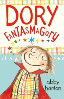 Dory Fantasmagory, Paperback Book