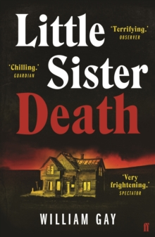 Little Sister Death, Paperback / softback Book