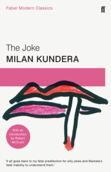 The Joke : Faber Modern Classics, Paperback / softback Book
