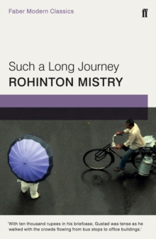 Such a Long Journey : Faber Modern Classics, Paperback Book