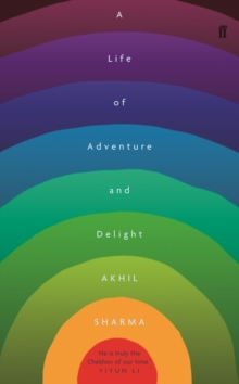 A Life of Adventure and Delight, Paperback Book