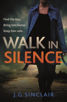 Walk in Silence, Paperback Book