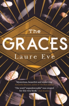 The Graces, Paperback Book