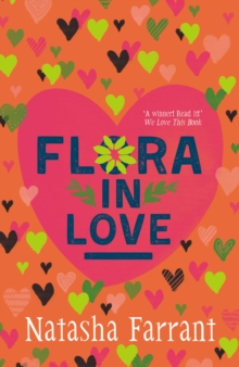 Flora in Love : The Diaries of Bluebell Gadsby, Paperback / softback Book