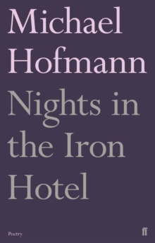 Nights in the Iron Hotel, Paperback / softback Book