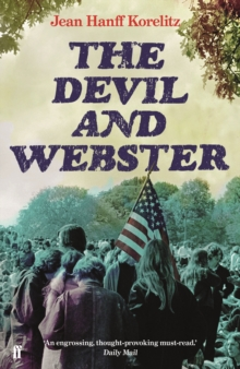 The Devil and Webster, Paperback Book