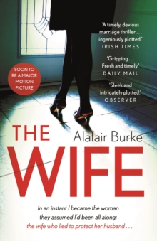 The Wife, Paperback / softback Book