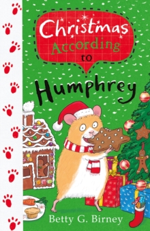 Christmas According to Humphrey, Paperback Book