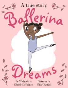 Ballerina Dreams, Paperback / softback Book