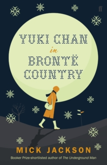 Yuki Chan in Bronte Country, Hardback Book