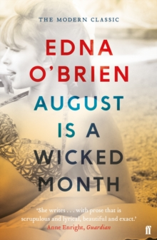 August is a Wicked Month, Paperback / softback Book
