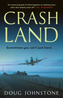 Crash Land, Paperback / softback Book