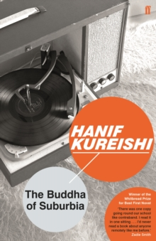 The Buddha of Suburbia, Paperback / softback Book