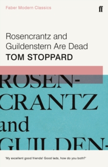 Rosencrantz and Guildenstern are Dead, Paperback Book